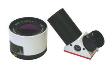 Lunt 50mm Ha Etalon-Filter-System with B600 blocking filter for 2'' focuser